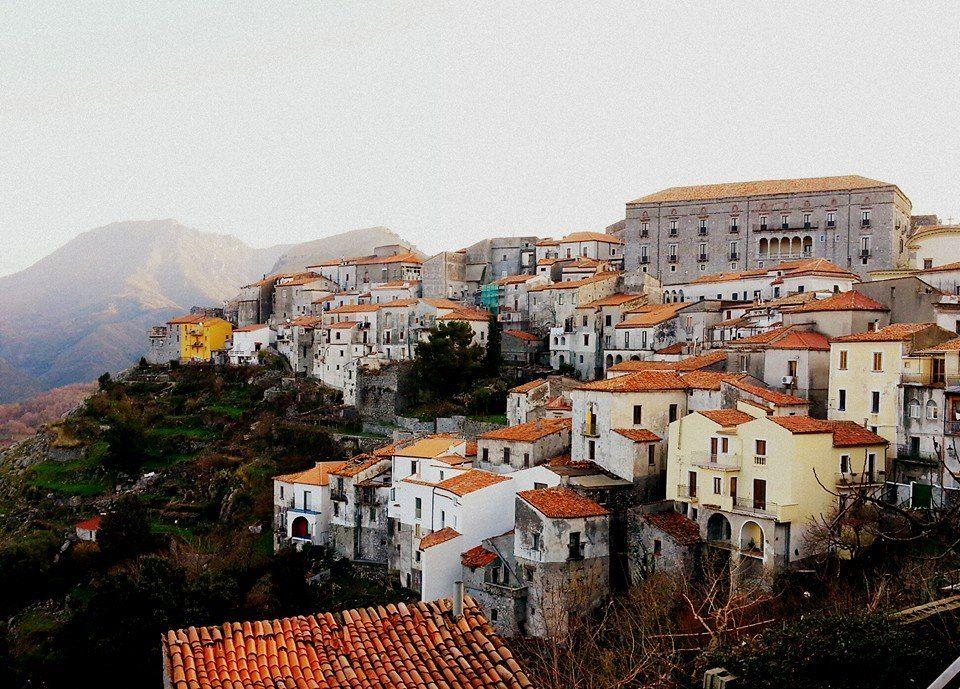 Aieta - Panoramica