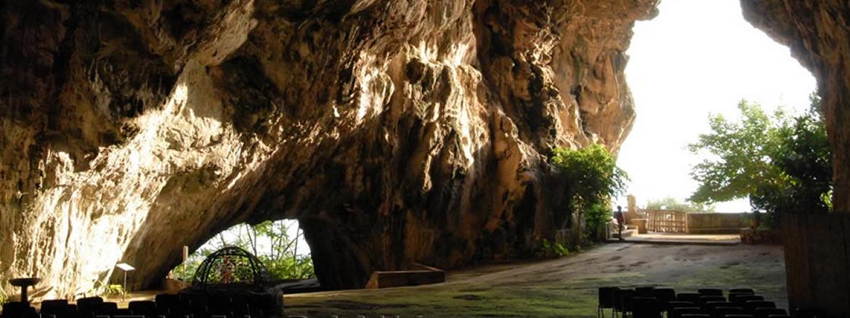 Madonna della Grotta