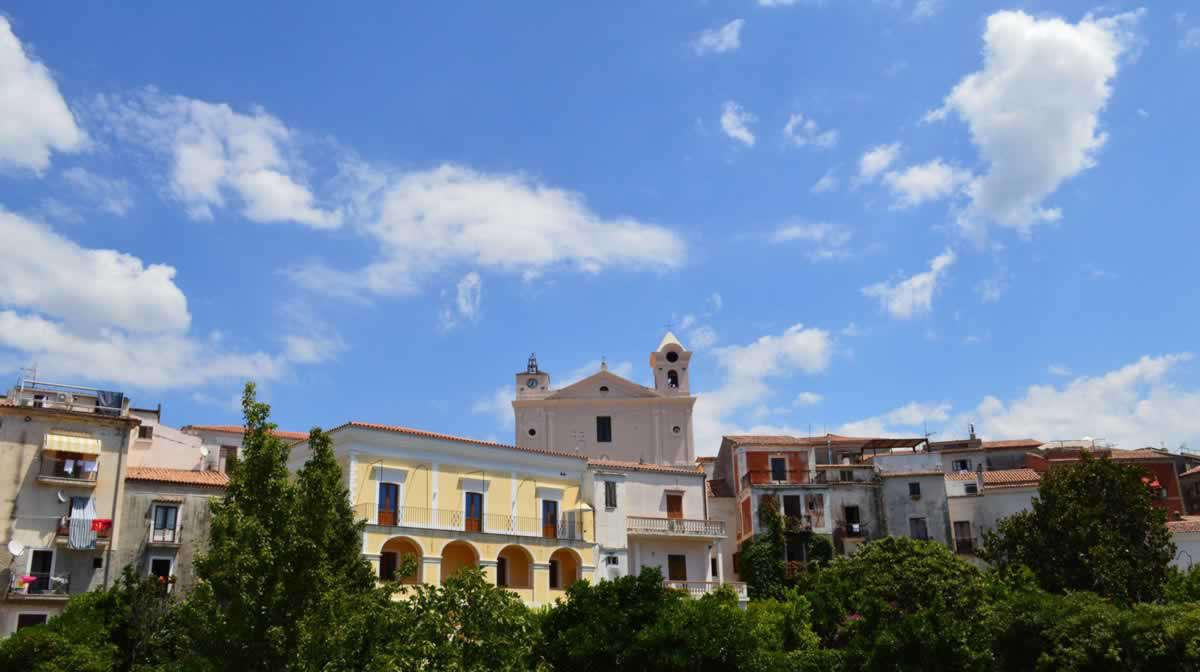 San Nicola Arcella